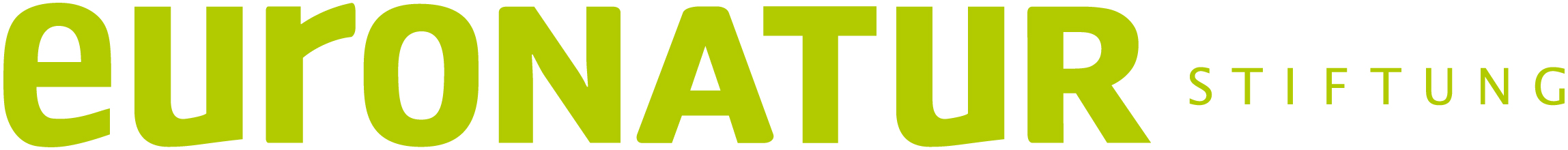Logo EuroNatur