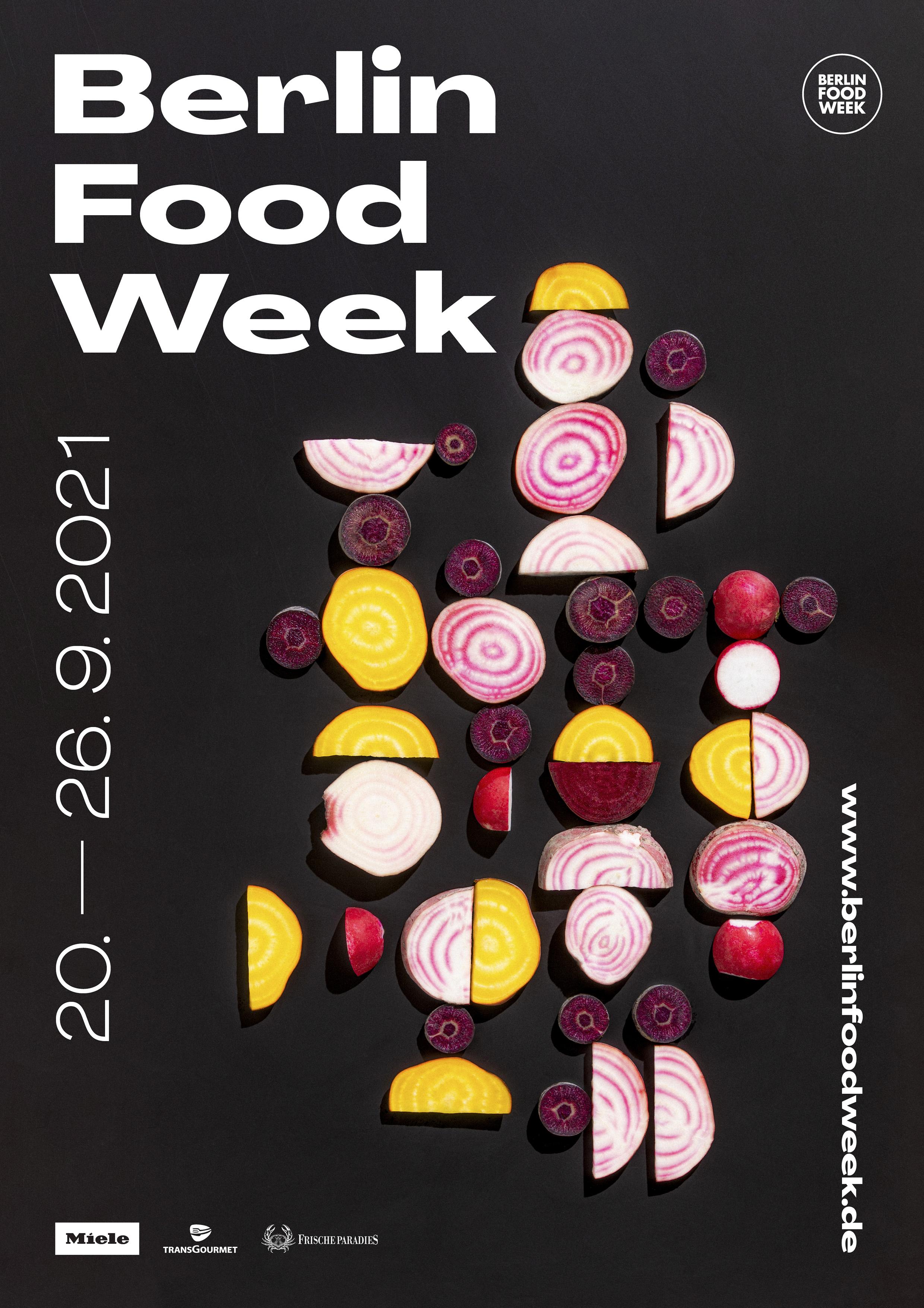 Berlin Food Week 2021